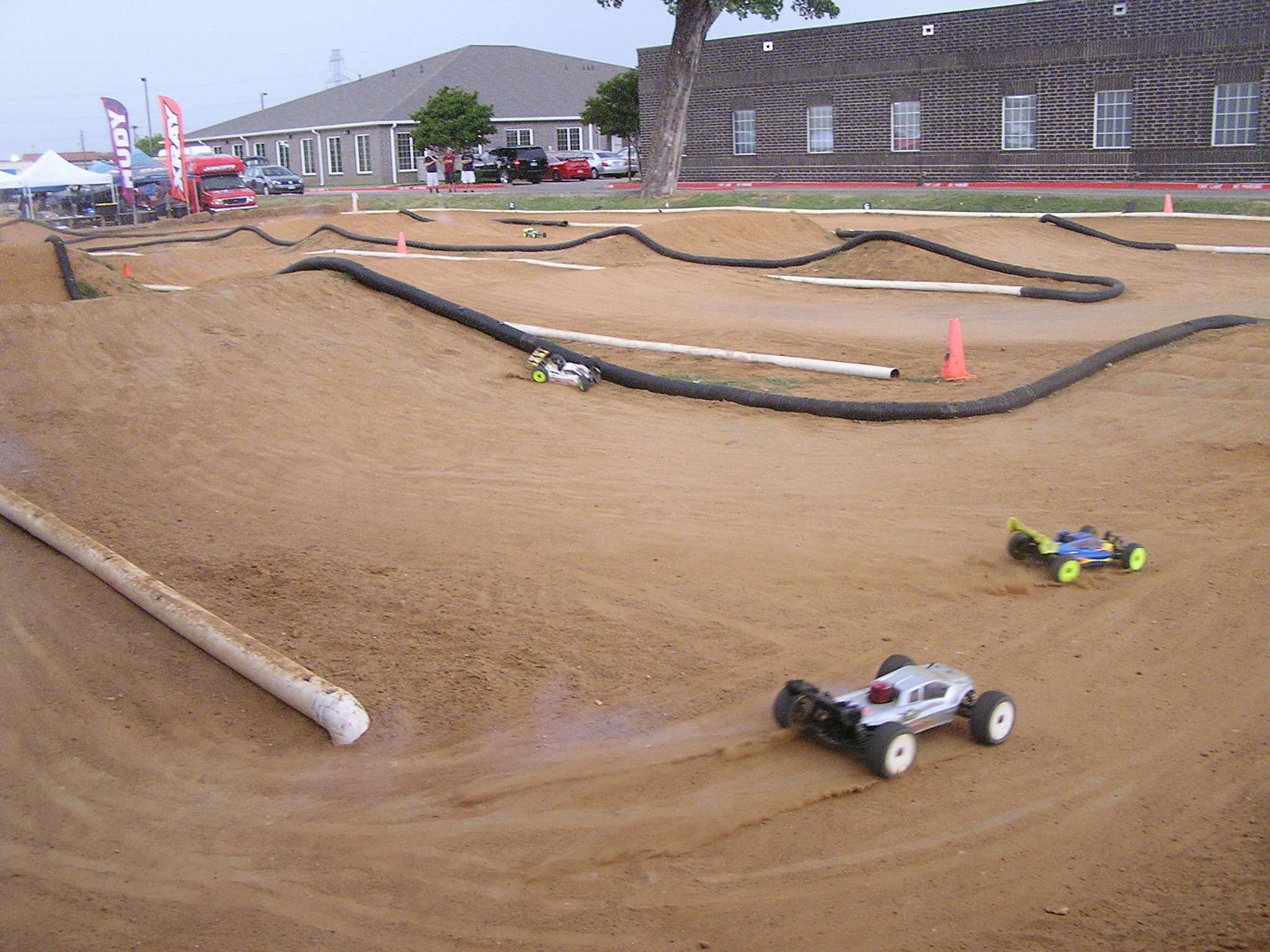 You are browsing images from the article: 2012 RC Pro Series