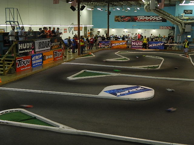 You are browsing images from the article: 2012 ROAR Carpet Nationals Pictures
