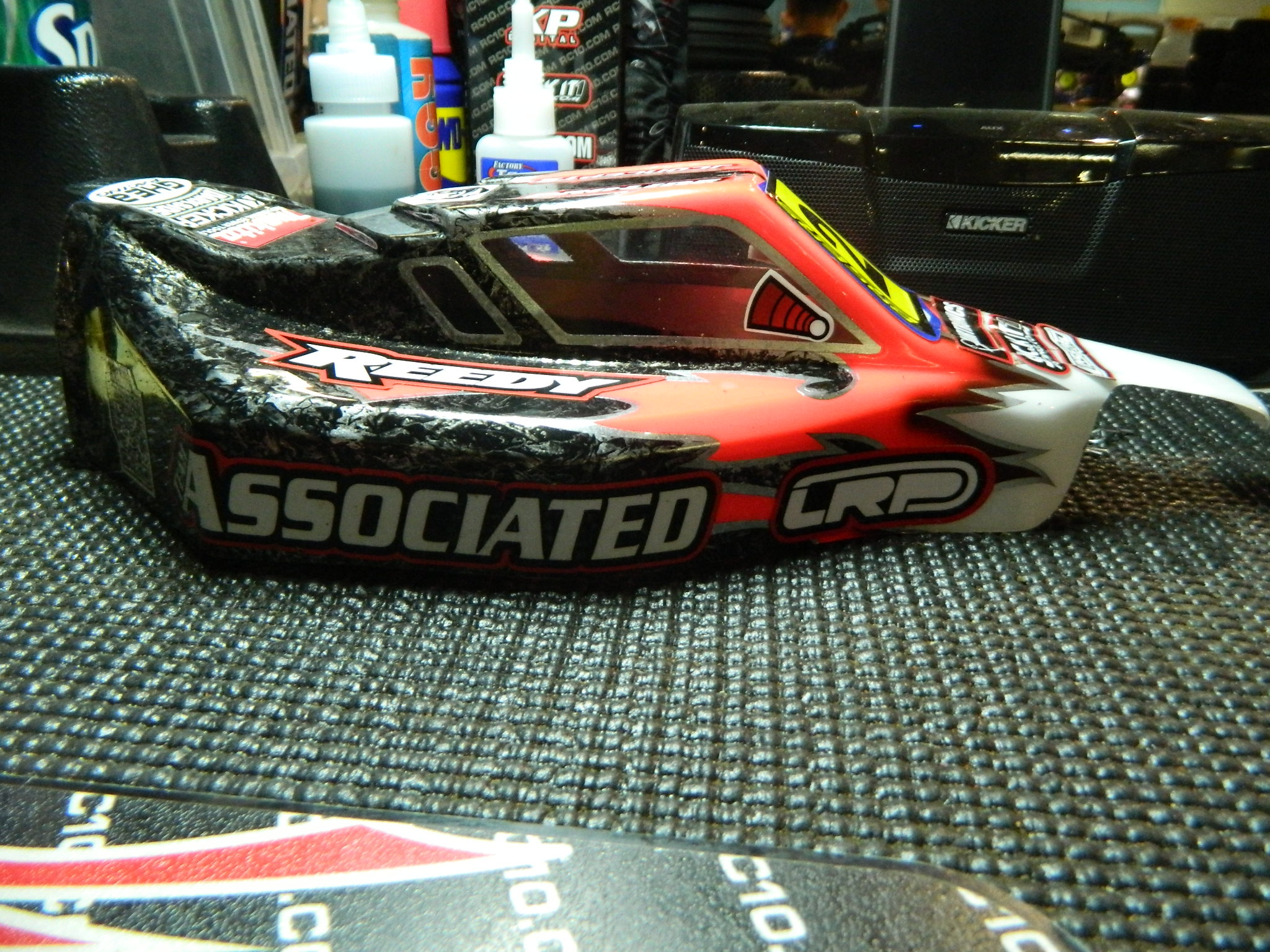 You are browsing images from the article: JConcepts Spring National Series
