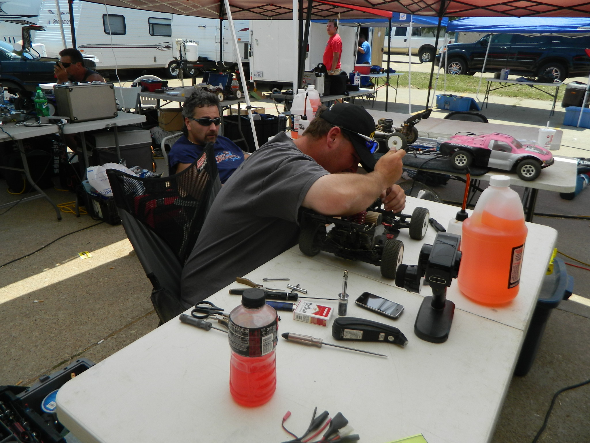 You are browsing images from the article: RCPro Texas Series 2012