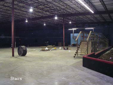 You are browsing images from the article: Construction of Mikes
